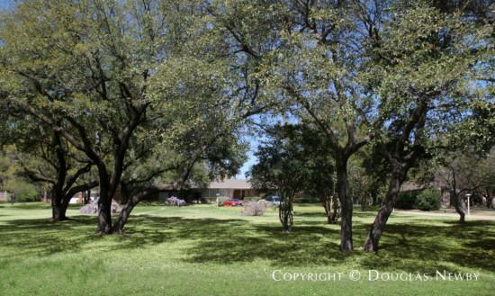 Estate Home in Bluffview Area - 4163 Cochran Chapel Road
