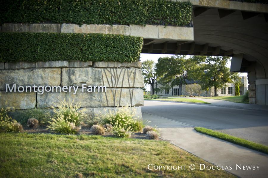 Allen Texas Home Photograph 4335
