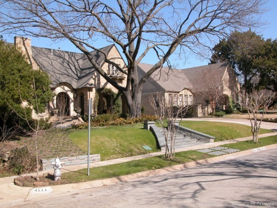 Real Estate in Turtle Creek Corridor - 4111 Rock Creek Drive