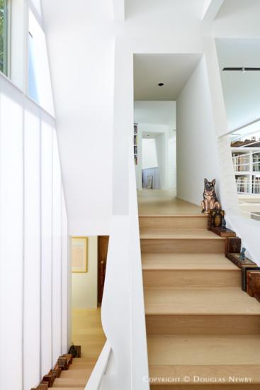 Modern San Marcos Home