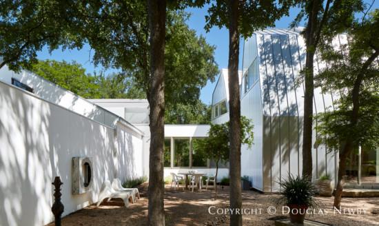 San Marcos Modern Home
