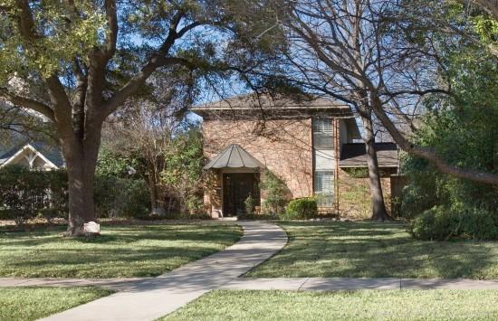 Residence in University Park - 4056 Grassmere Lane