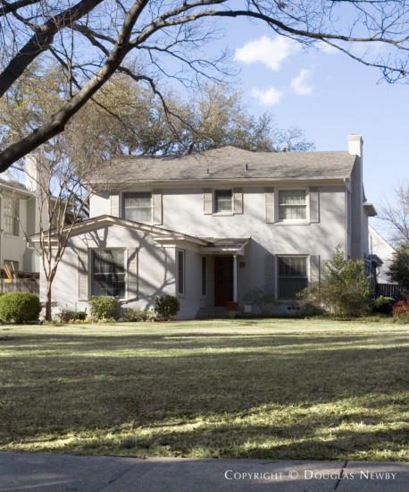 Home in University Park - 4024 Glenwick Lane
