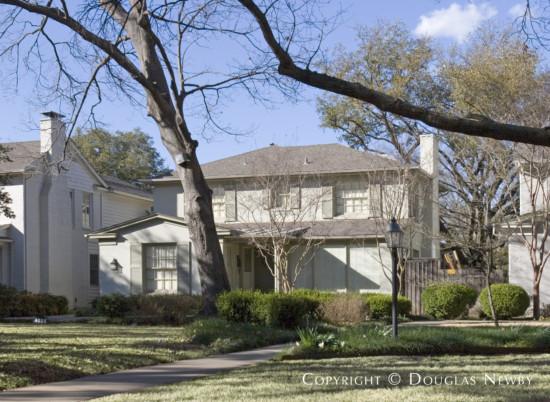 Real Estate in University Park - 4028 Glenwick Lane