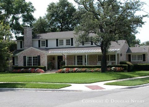 Residence in University Park - 3600 Wentwood Drive