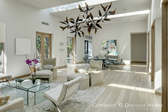 Renovation Design by Architect Dan Shipley - Euclid Avenue
