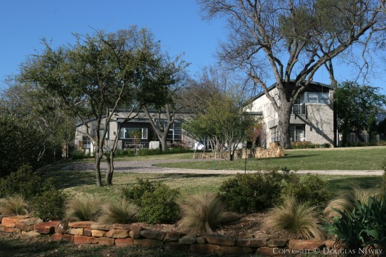 Estate Home in White Rock Lake - 3435 West Lawther Drive