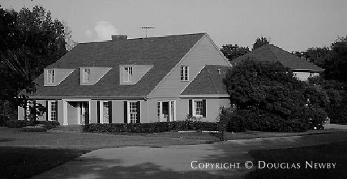 Estate Home in East Dallas - 2 Nonesuch Road
