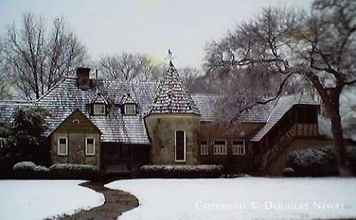 Home in Garland, Texas - Garland Architecture, Garland, Texas