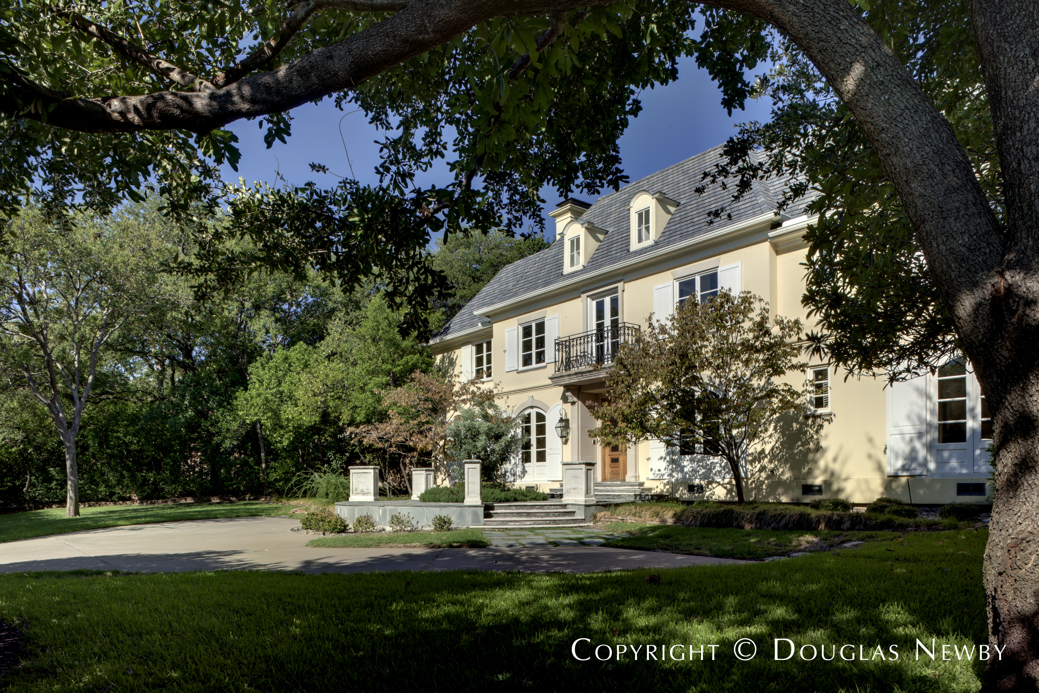 Dallas, Texas Original Real Estate