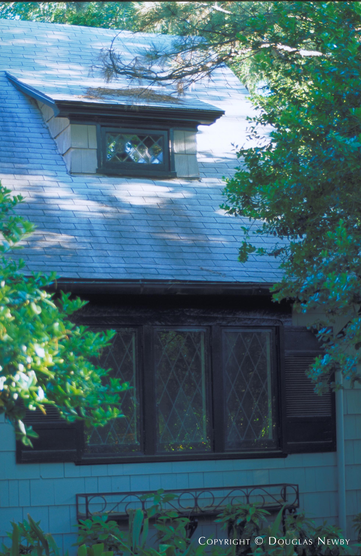 Architect James Wheeler Designed Real Estate In University Park Neighborhood 4007 Normandy Avenue Dallas Texas